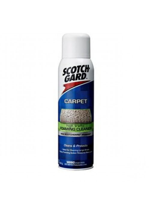 3M Scotchgard Carpet & Rug Cleaner - 524 Gms.