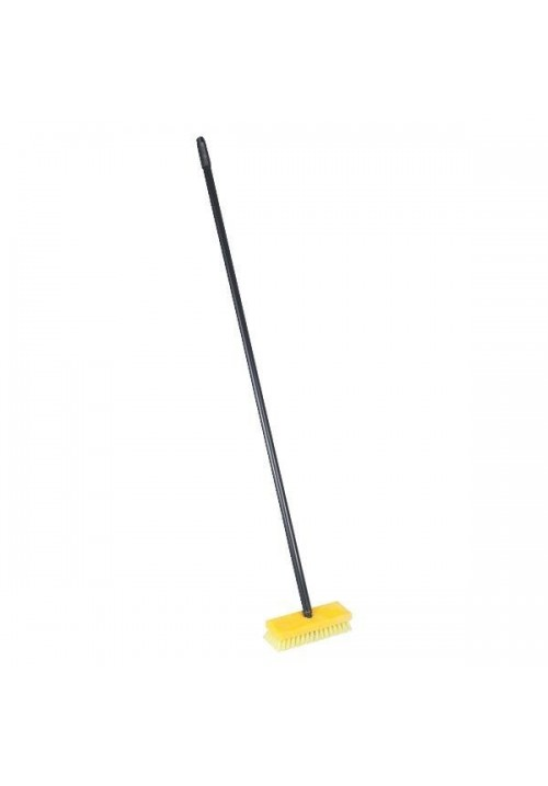 Apex Scrubbing Brush with Telescopic handle