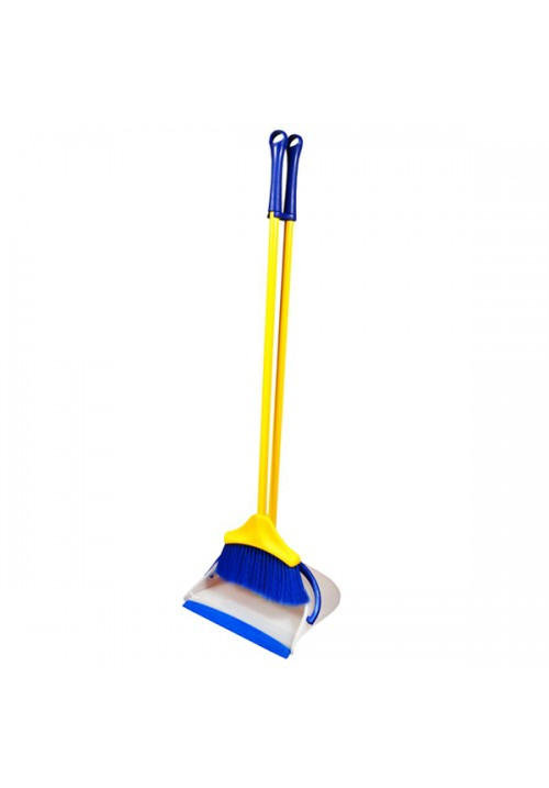 Apex Folding Duck Upright Sweep Set