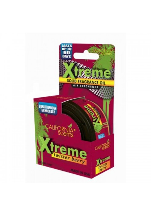 California Scents Xtreame  - 30 Gms.