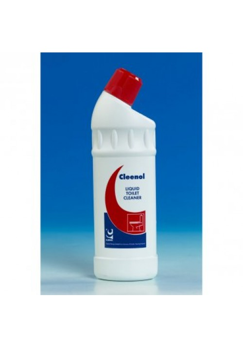 Cleenol Liquid toilet cleaner - 750 ml