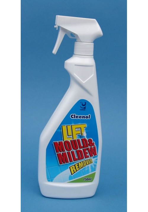 Lift Mould & Mildew remover - 750 ml.