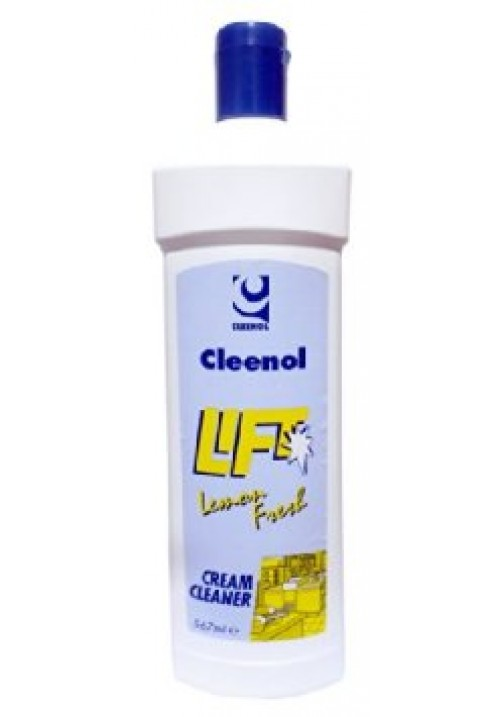 LIFT LEMON FRESH CREAM CLEANER-567 ml