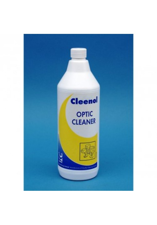Cleenol Optic Cleaner - 1 liter