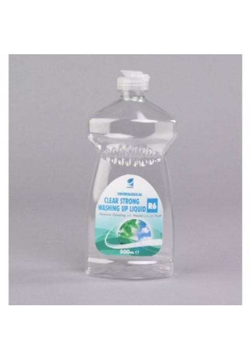 Cleenol Envirological Clear Strong Detergent - 500 ml