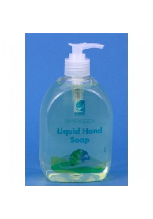 Cleenol Envirological Liquid Hand Soap - 500 ml