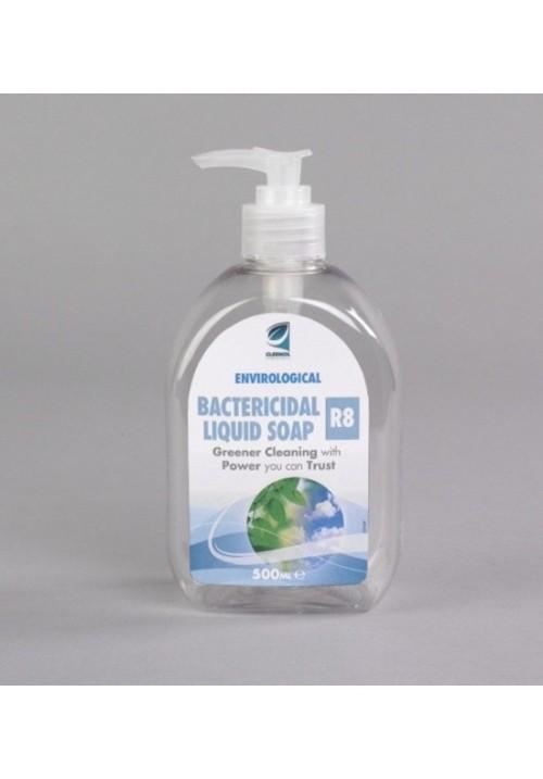 Cleenol Envirological Bactericidal Liquid Soap - 500 ml