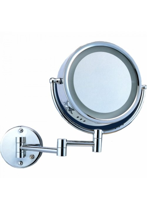 Conta Shaving mirror - 8 Inch with light