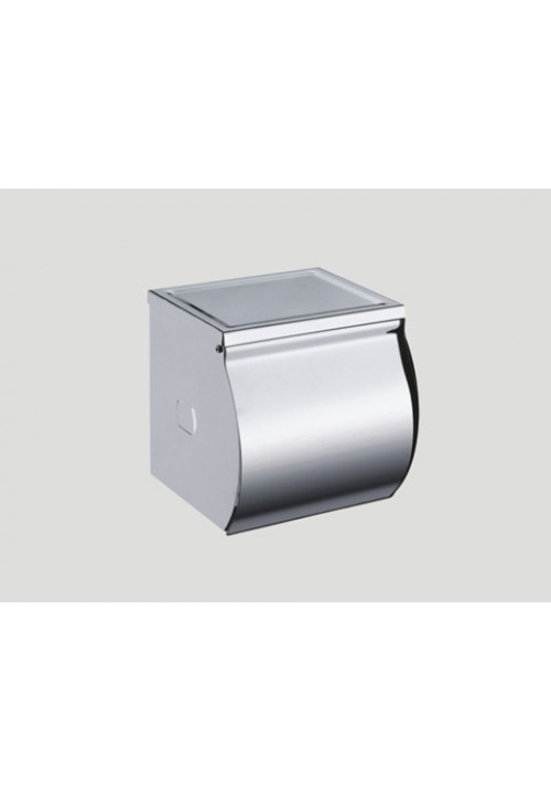 Conta Stainless Steel Toilet Roll Holder