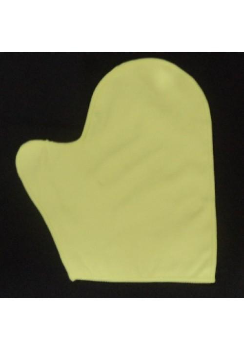 Microfiber Make Up Removal Gloves