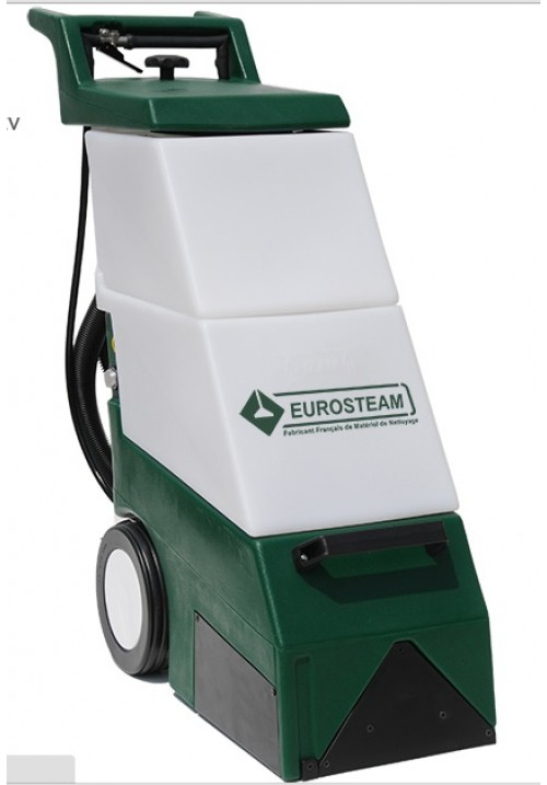 Eurosteam Compact 15 Extractor