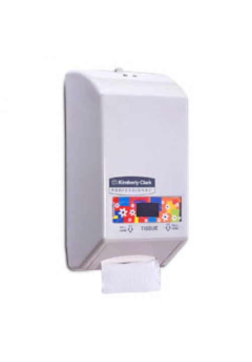 Kimberly Clark Windows HBT Dispenser