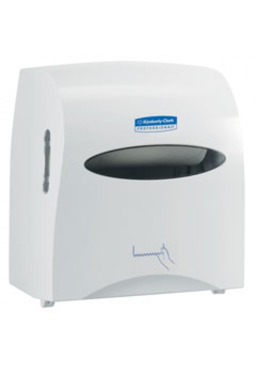 Kimberly Clark Slim HRT Towel Dispenser