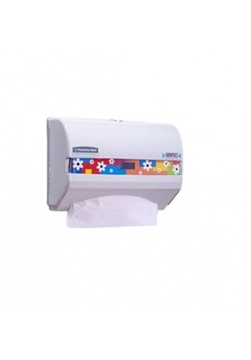 Kimberly Clark Windows Folded Paper Towel Dispenser