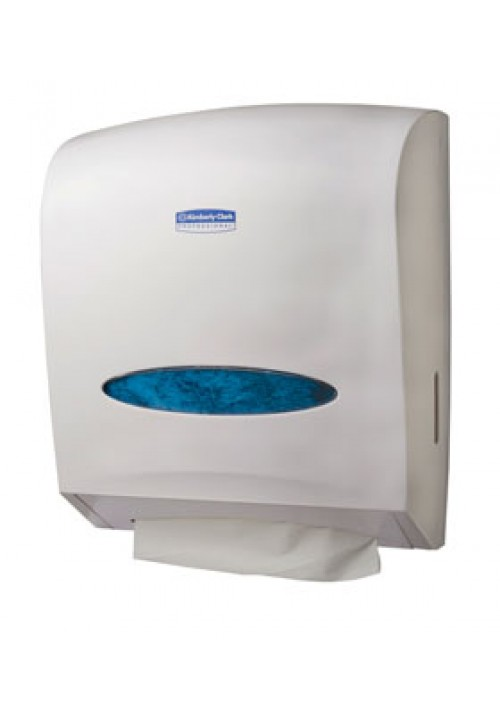 Kimberly Clark Windows Series - 1 Paper Towel Dispenser