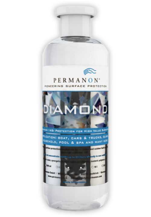 Permanon Diamond