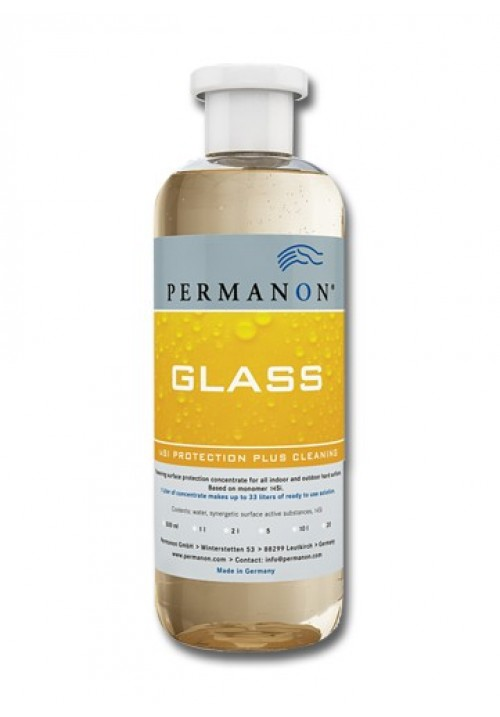 Permanon Glass