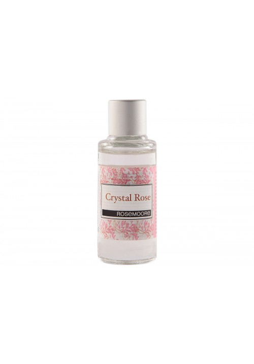 Rose Moore Scented Home Fragrance Oil Crystal Rose - 15 Ml.