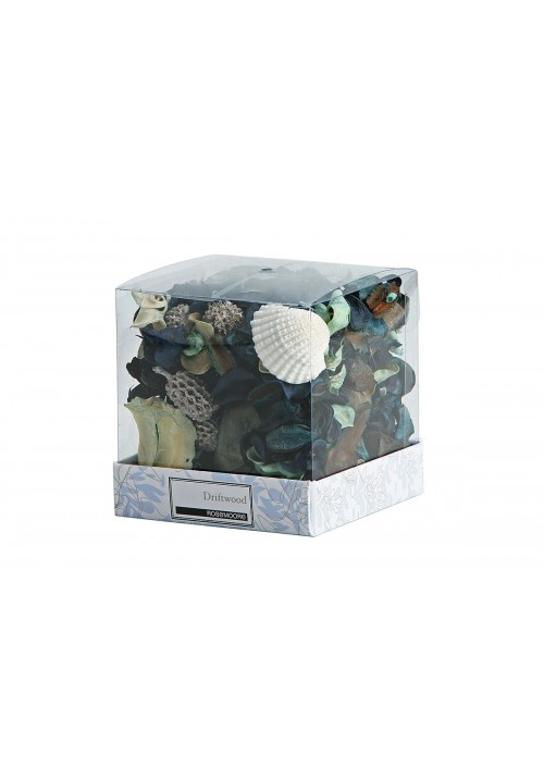 Rose Moore Scented Mini Pot Pourri Driftwood - 100 Gms.