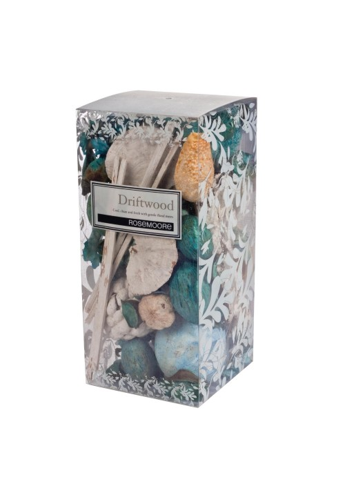 Rose Moore Scented Pot Pourri - Driftwood