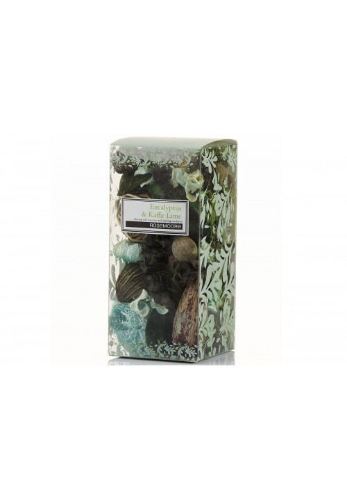 Rose Moore Scented Pot Pourri - Eucalyptus & Kaffir Lime