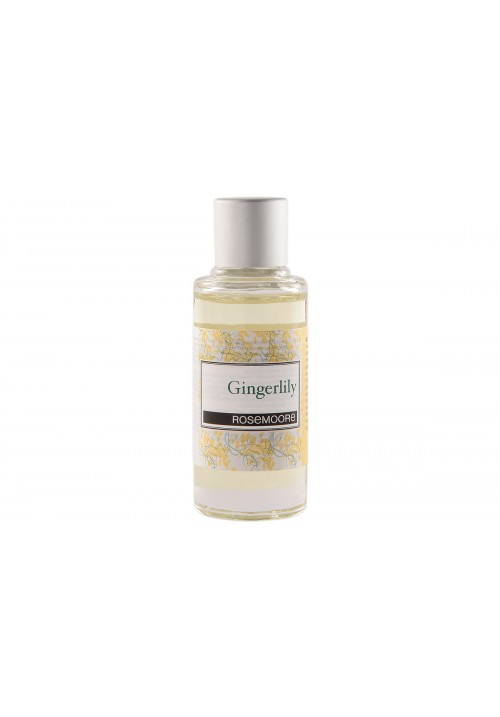 Rose Moore Scented Home Fragrance Oil Gingerlily - 15 Ml.