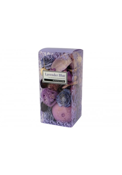 Rose Moore Scented Pot Pourri - Lavender Blue