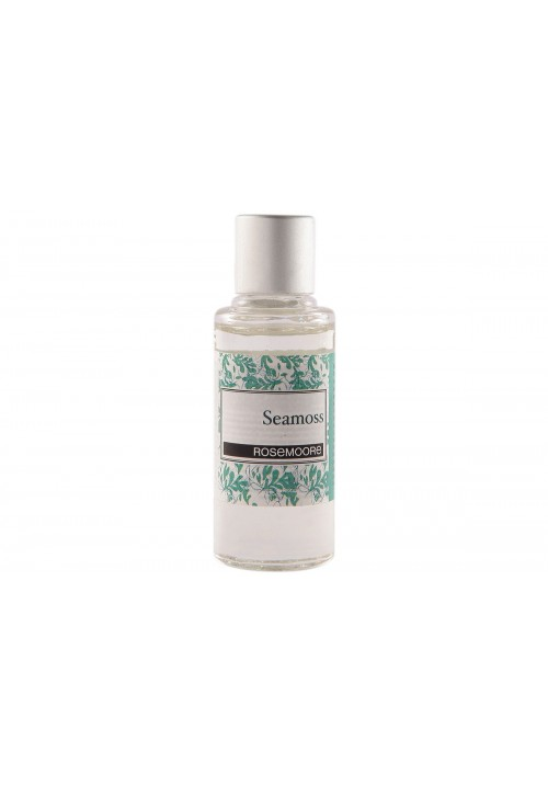 Rose Moore Scented Home Fragrance Oil Seamoss - 15 Ml.