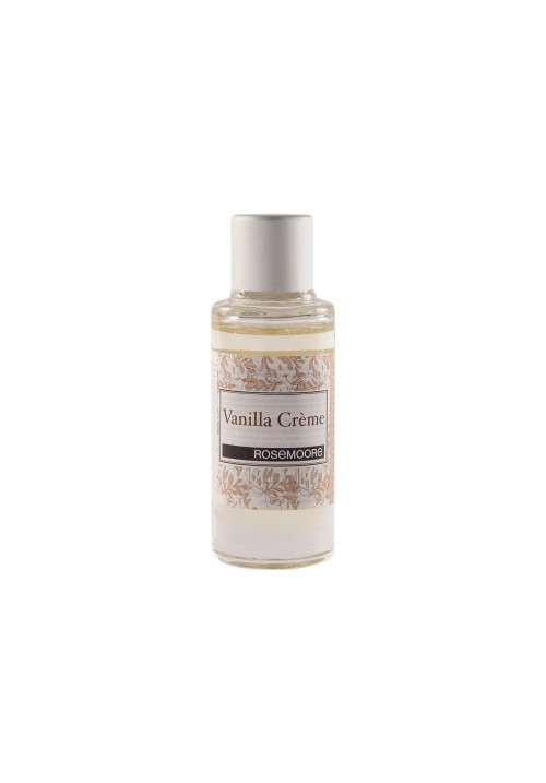 Rose Moore Scented Home Fragrance Oil Vanilla Creme - 15 Ml.