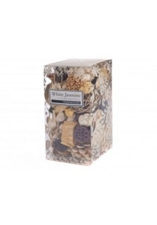 Rose Moore Scented Pot Pourri  White Jasmine