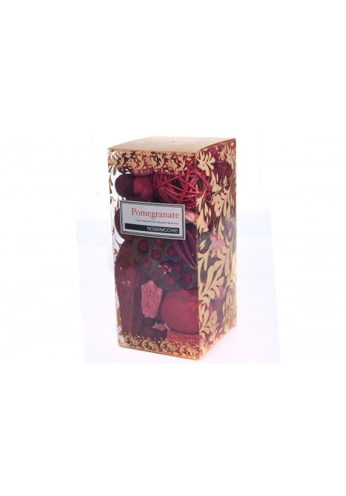 Rose Moore Scented Pot Pourri - Pomegranate