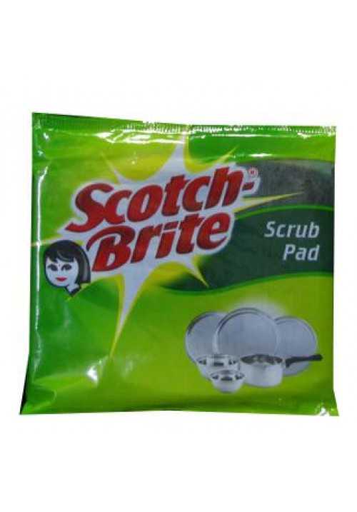 Scotchbrite Scrub Pad