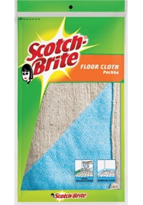 Scotchbrite Floor Cloth Pochcha