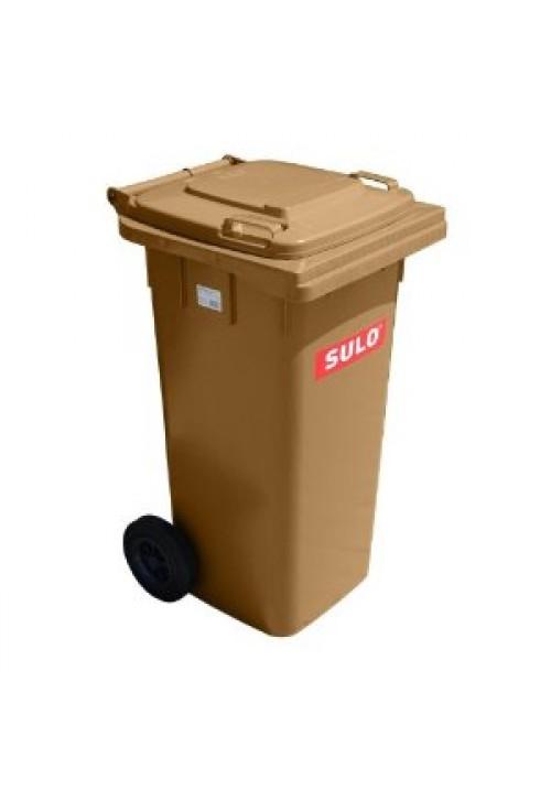 Sulo Two Wheeled Bin 240 liters