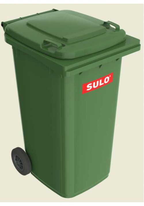 Sulo Two Wheeled Bin 120 Liter
