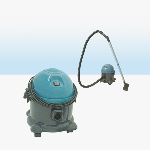 residential cleaning machine